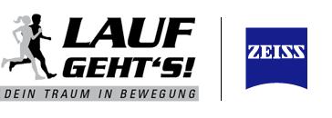 Lauf Geht´s ZEISS Logo